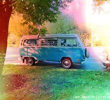 Woodstock by JasSanchez
