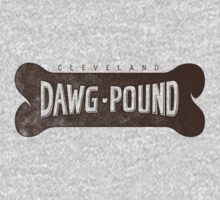 Dawg Pound by WeBleedOhio