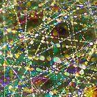Colorful twinkling by Stephanie Köhl