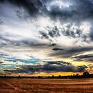 Stunning Skies by Vicki Field