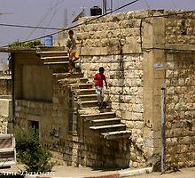 palestine by ramzi