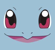 Pokemon - Squirtle / Zenigame by zefiru