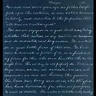 Gettysburg address by Trippydesigns