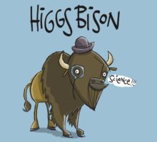 Higgs Bison : Smaller Size Kids Clothes