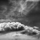 CloudScapes Series 2 #37 by Tim Nault