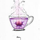 Tea love by samkat