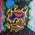Mystic Universe by Steve Boisvert
