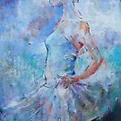 Dance Art Gallery 11 - I Am Ready by Ballet Dance-Artist