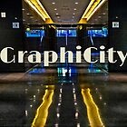 GraphiCity by cclaude