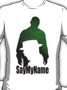 S5E7 Say my name T-Shirt
