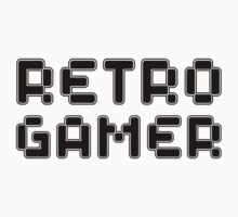 Retro Gamer by Chillee Wilson by ChilleeWilson