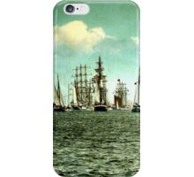 Windjammerparade iPhone Case/Skin
