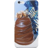 iWhip in a whirl iPhone Case/Skin