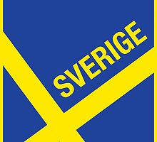 Sverige by blaza1141