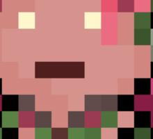 Pixelplant Zyra Sticker