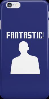 Fantastic! by kjharmon3