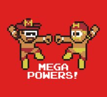 Mega Powered! by RyanAstle