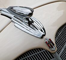 1935 Hupmobile by dlhedberg