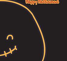 Pumpkin Tot. by Raymond Doyle (BlackRose Design)