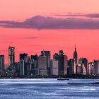 Good Morning, New York! by Evelina Kremsdorf