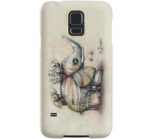 upside down elephants iPhone case Samsung Galaxy Case/Skin