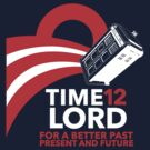 Timelord 2012 (Shirt) by num421337
