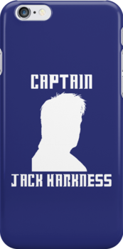 Captain Jack Harkness by kjharmon3