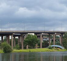 Spaghetti Junction by asdphotography