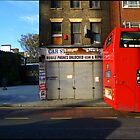Dalston Junction by nigelchaloner
