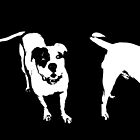 american bulldogs by sarah noce