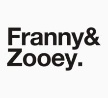 Franny& Zooey.  by piskepo