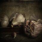 Garlic by EbyArts