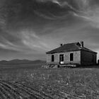 South Australian Homestead Ruins by pablosvista2