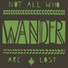 Wander II by Zenith123