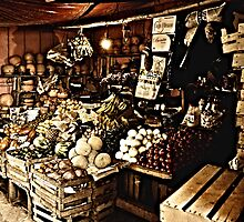 Market by Pandrot