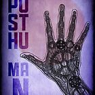 PostHuman by ANewKindOfWater
