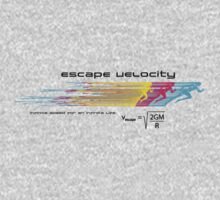 Escape Velocity by GUS3141592