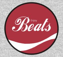 Enjoy Beats - Round by HighDesign