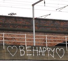 be happy by korniliak