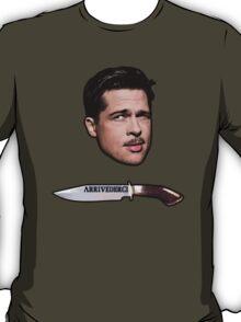 ARRIVEDERCI!! T-Shirt
