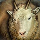 Got My Goat by Randy Turnbow