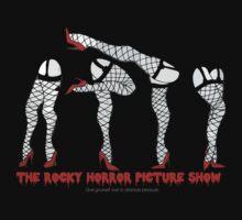 Rocky Horror Picture Show {Legs} by missemilyellen