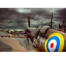 Spitfire Mk 2  Photographic Print