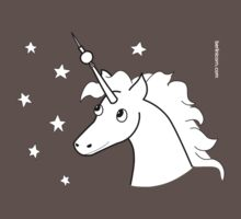 The Berlinicorn: Berlin is my unicorn (hoodie only) by Deanna Zandt
