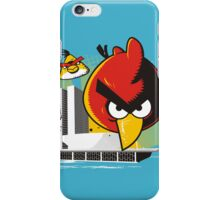 We need these birds - Brazil iPhone Case/Skin