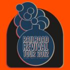 Railroad Revival Tour 2012  by Hola Pistola