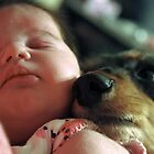 Lilly & Picky by Randy Turnbow