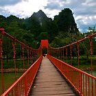 A Bridge to Far by Rob Steer