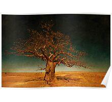 The Dinner Tree Poster