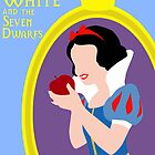 Snow White by Zoe Toseland